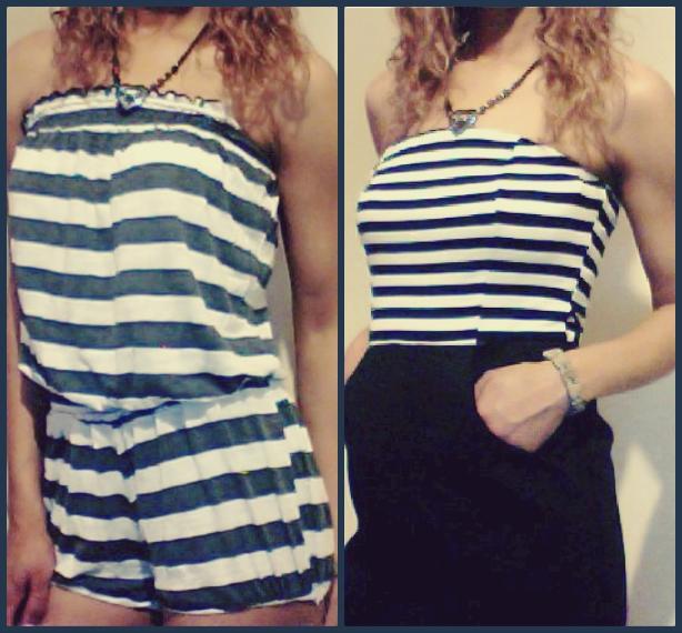 Spring 2013 Trends: Stripes