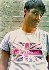 Navi Singh Singer Songwriter