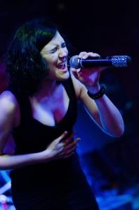 Singer Songwriter Brittnee Belt
