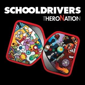 TheroNation Album Cover