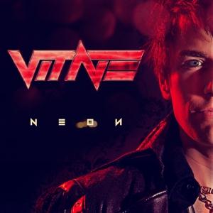 VITNE NEON ALBUM