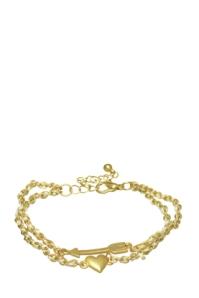 heart bracelet belladulce clothing