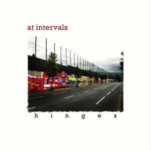 Hinges Album Cover At Intervals