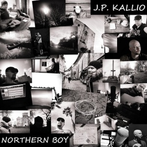 J.P. Kallio It Ain't Easy