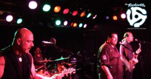 The Rockin45s Band