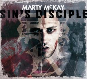 Marty McKay Sins Disciple
