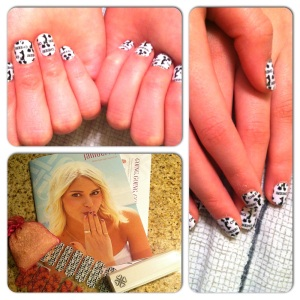 Jamberry Kimberly Cassista Independent Consultant