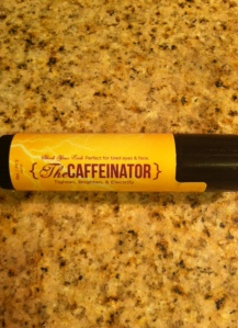 Caffeinator Perfectly Posh Karen King