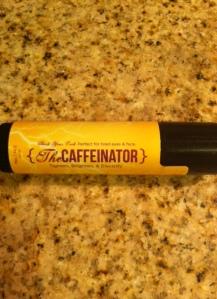 Caffeinator Perfectly Posh Karen King