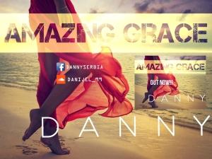 DANNY DJ AMAZING GRACE