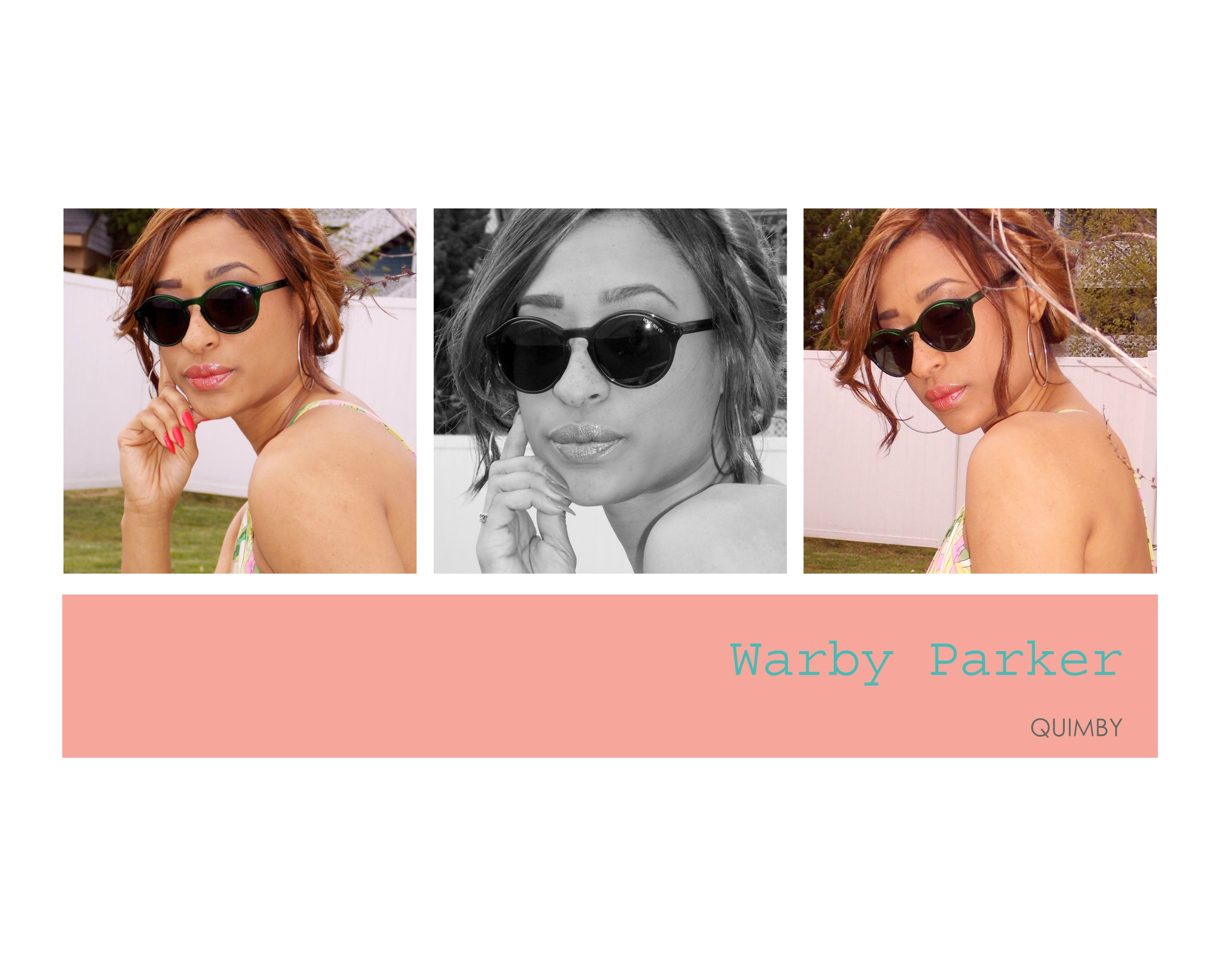 f47f45f5572 Warby Parker Quimby Sunglasses