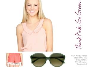 Warby Parker Minnie
