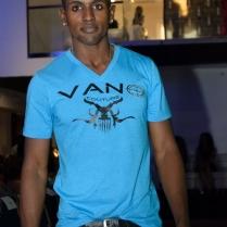 Vano Clothing Evoque Photography