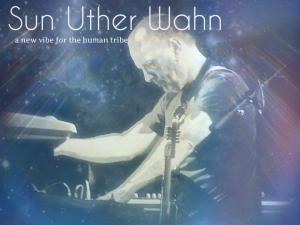 """Sun Uther Wahn """"Four"""""""