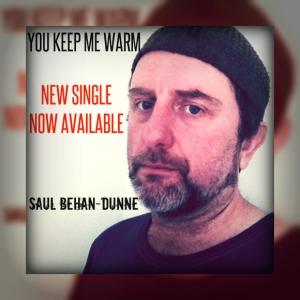 Saul Behan-Dunn